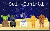 Self-Control Lesson
