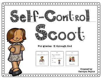 Self-Control Scoot