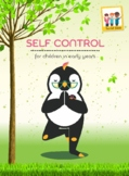 Self Control- Social and Emotional Skills (Distance Learning)