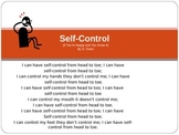 Self Control Song