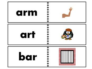 Self-Correcting Cards - AR Set