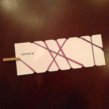 Self Correcting Math Skill Reinforcement Cards, Set #10: Ten Frames