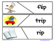 Self Correcting Puzzle - IP Word Family Words