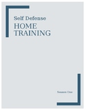 Self Defense Home Training