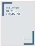Self Defense Home Training