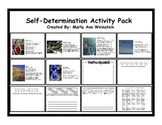 Self-Determination Activity Pack