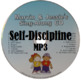 Self-Discipline Song - MP3, Lyrics, & Coloring Page