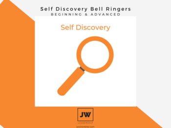 Self Discovery Bell Ringers (Beginning & Advanced)