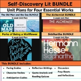 Self Discovery Literature Unit Curriculum