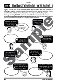 Self Esteem 11: Attitudes - Gaining a Positive Attitude