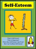 SELF-ESTEEM, Self-Confidence, Social Skills, Life Skills