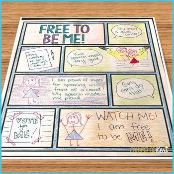Self Esteem Activities Classroom Guidance Lessons for School Counseling
