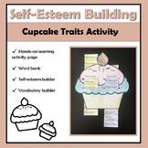 Self-Esteem Activity: Cupcake Traits
