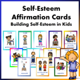 Self-Esteem Affirmation Cards Volume 3