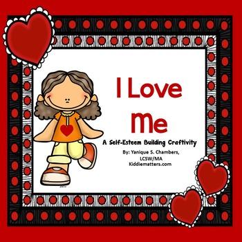 Self Esteem Building Activity