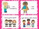 Positive Affirmation Self-Esteem Building Cards