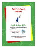 Daily Living Skills Self-Esteem Bundle Pack