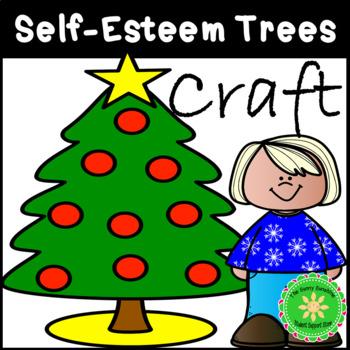 Self-Esteem Christmas Trees