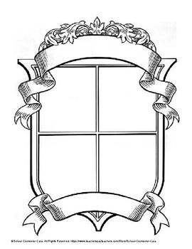 Self-Esteem Coat of Arms