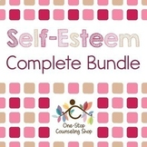 Self-Esteem Complete Bundle