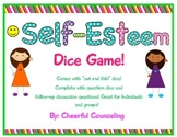 Self-Esteem Dice Game