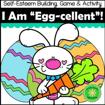 Self-Esteem Eggs