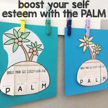 Self Esteem Elementary School Counseling Classroom Guidance Lesson