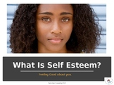 Self Esteem For Distinctive Divas