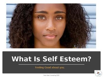 Self Esteem For Distinctive Divas