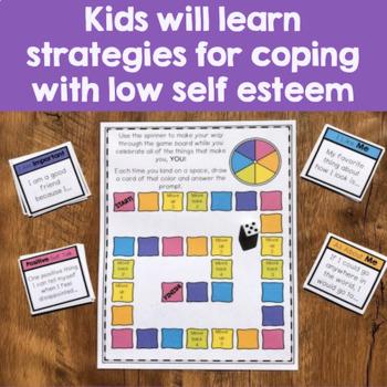 Self Esteem Games