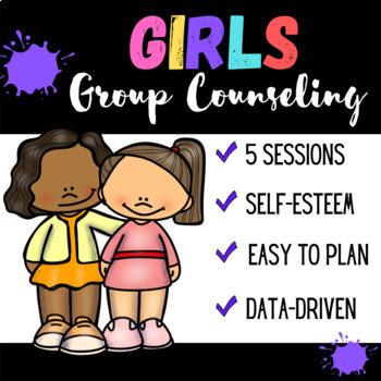 Self-Esteem Girls Group