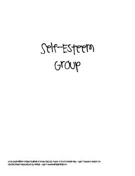Self-Esteem Group Planner
