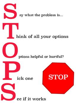 STOPS Method of Problem Solving