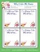Self Esteem Mini Unit and Lesson Ideas