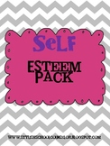 Self Esteem Pack