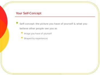 Self-Esteem & Self-Concept