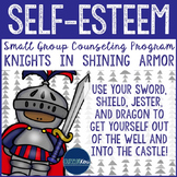 Self Esteem Group: Elementary Small Group Counseling Program School Counseling