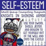 Self Esteem Activities Group Counseling Curriculum