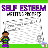 Self Esteem Writing Prompts