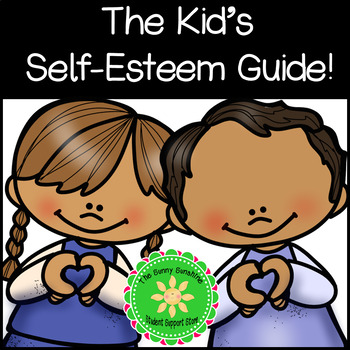 Self-Esteem Guide for Kids