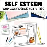 Self Esteem and Confidence Building Bundle