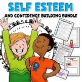 Self Esteem and Confidence Building Pack