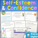Self-Esteem and Confidence Building - Distance Learning -