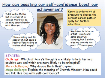 Self Esteem and Confidence Bundle