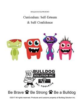 Self-Esteem and Self-Confidence Curriculum
