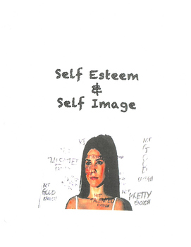 Self Esteem and Self Image Activities