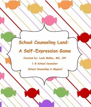 Self-Expression Land