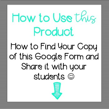 Self Grading Google Form- 4.NBT.1- Place Value