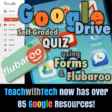 Self-Grading Quiz using Google Forms & Flubaroo