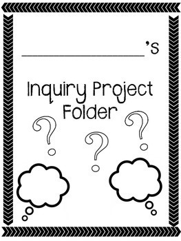 Project Based Learning- Independent Projects for Fast Finishers